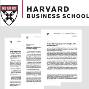 Harvard Business School SP ZOZ   ukowo